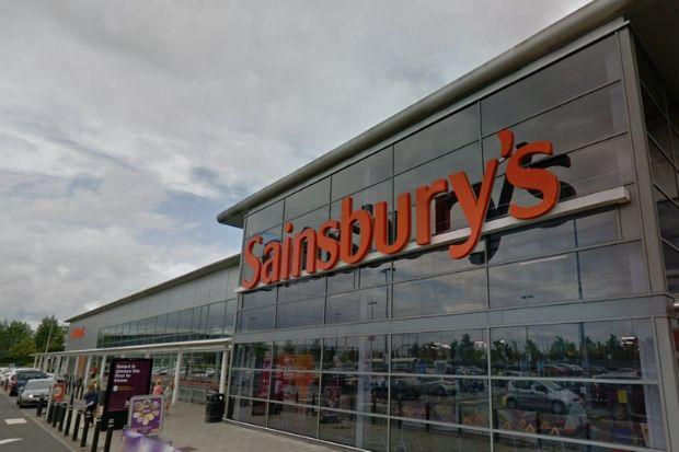 Sainsbury's change rule on buying Easter Eggs during coronavirus lockdown