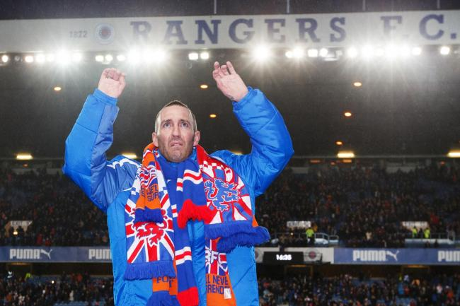 Fernando Ricksen has died at the age of 43