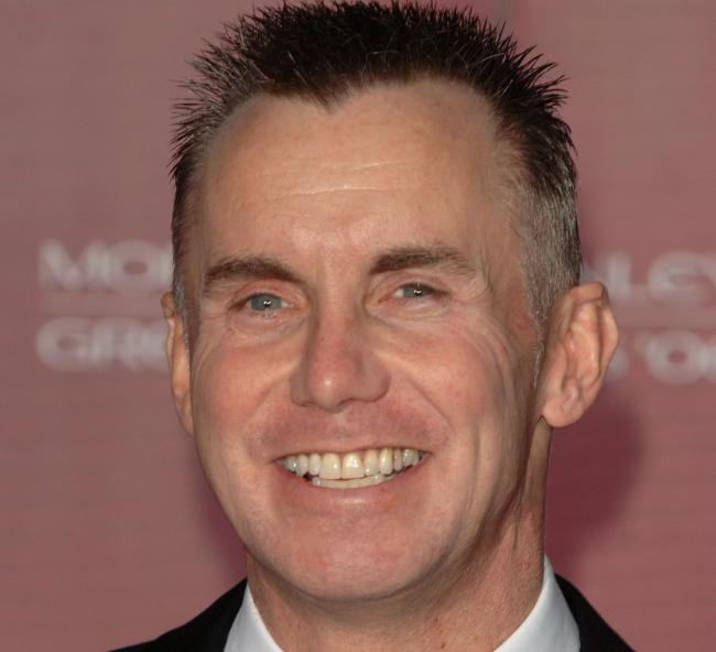 TV chef Gary Rhodes dies in Dubai aged 59
