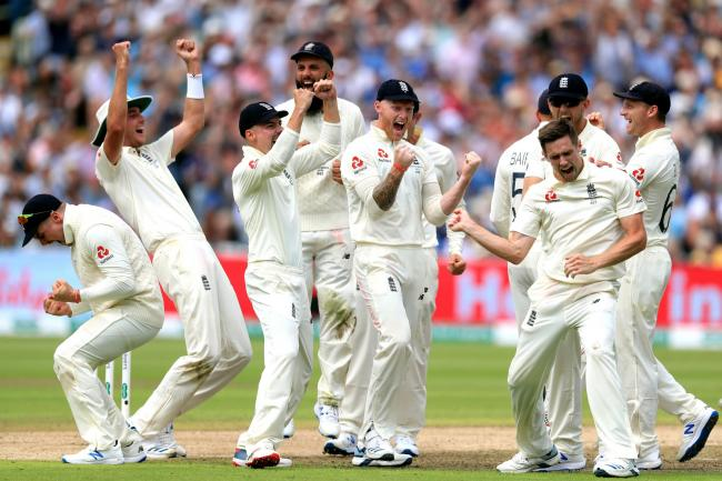 England's cricketers have agreed to make a donation amid the ongoing coronavirus pandemic