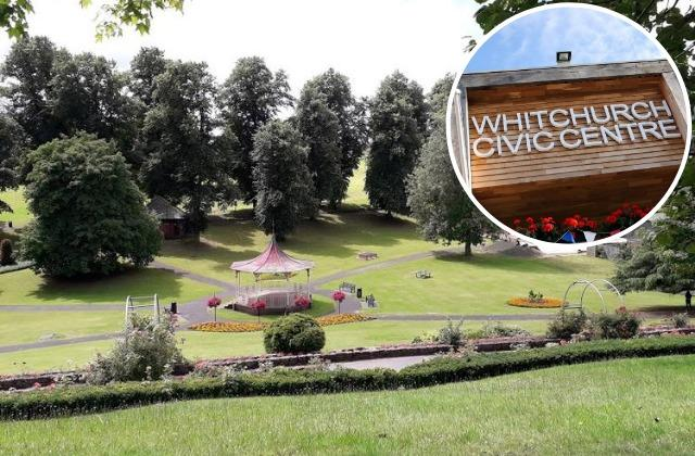 Whitchurch Town Council is looking for new tenders
