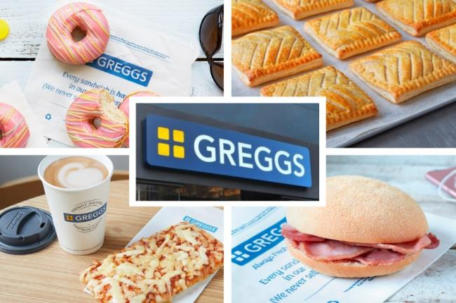 Greggs stop production at factory after being hit by an outbreak of coronavirus. Pictures: Greggs/Newsquest