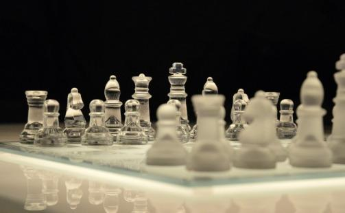 Mixed results for Malpas chess teams
