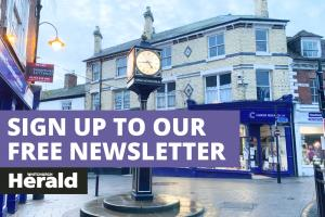Sign up to the Whitchurch Herald free daily newsletter