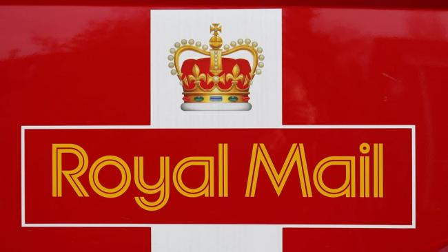 Royal Mail scam leaves actor penniless - what they want you to know.