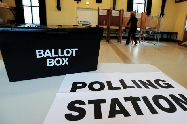 Shropshire Council advice for those voting in local elections on Thursday