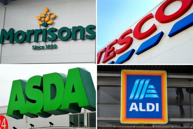 UK supermarkets issue urgent recalls on chocolate, meat and fruit items. (PA)