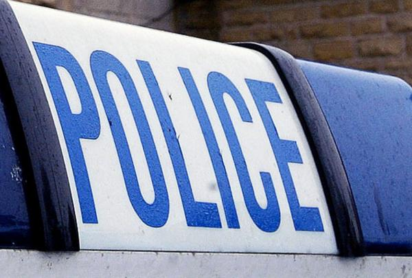 Serious two-vehicle collision on A41 near Broxton
