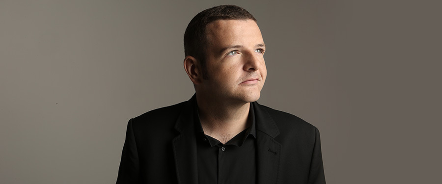 Kevin Bridges is coming to Crewe