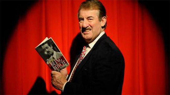 John Challis, who plays Boycie