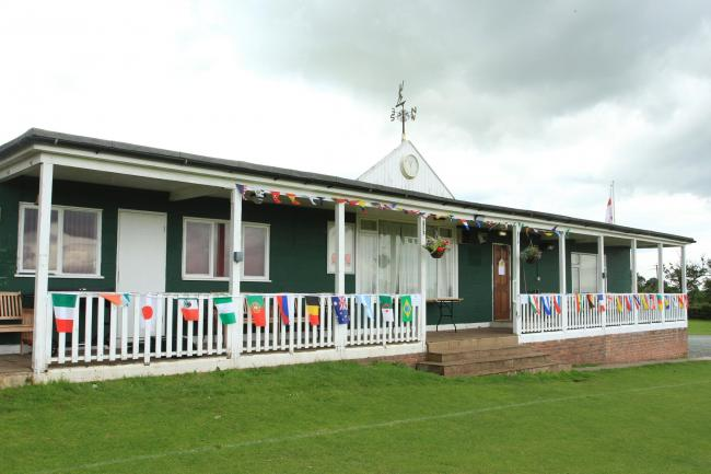 Malpas Cricket Club