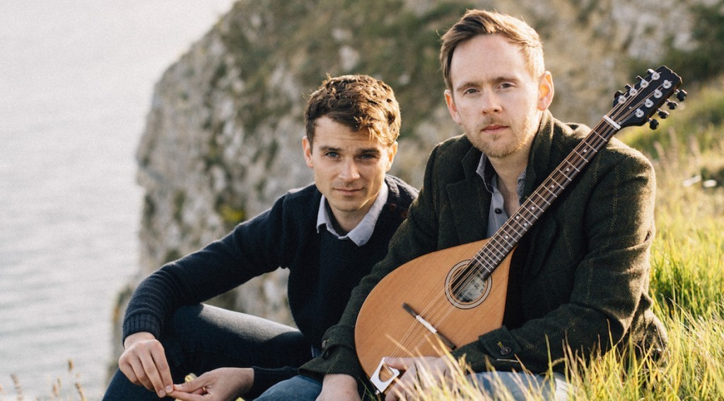 Ninebarrow are coming to Wem Town Hall (Promo)