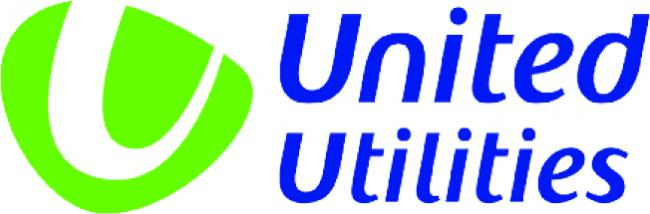 Community heroes United Utilities logo.