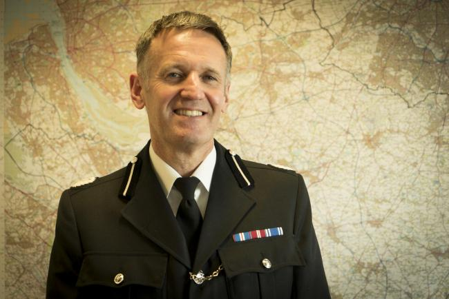 Darren Martland, current acting deputy chief constable of Cheshire Police, has been announced as the preferred candidate for the role of chief constable