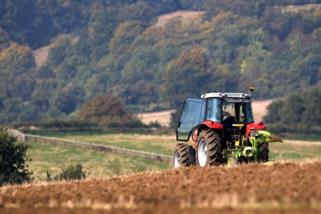 A farming event will be held in Wrexham.